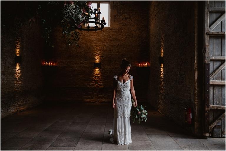 Cripps Stone Barn Wedding Gloucestershire 13